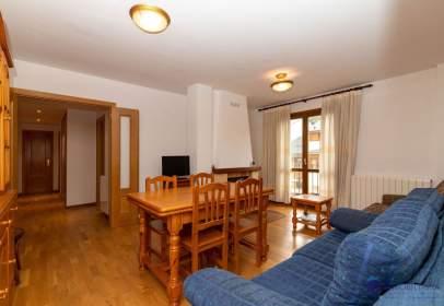 Apartamento en calle Infanta Elena