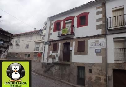 Casa pareada en Avenida de Antonio Fernández Orts, Gavilanes, nº 1