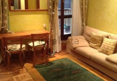 Apartment in 31 de Agosto Kalea