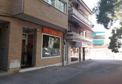 Local comercial a Avenida de La Cañada