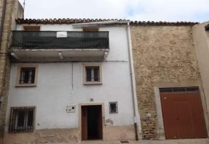 Casa pareada en calle los Fueros
