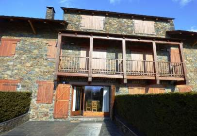 Casa pareada en Guils de Cerdanya
