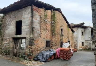 Finca rústica en calle Barrio de San Roque