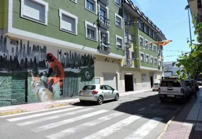 Apartamento en calle Antonio Díaz Carro, nº 1