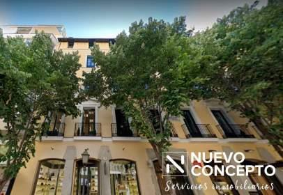 Apartament a calle de Claudio Coello