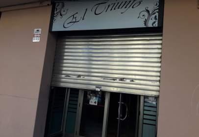 Commercial space in calle del Arzobispo Olaechea, 39