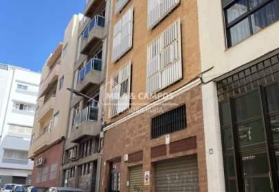 Apartamento en calle de María Cristina, 40