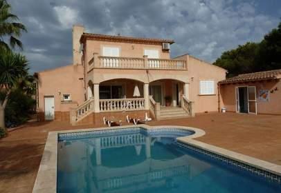 Casa en Cala Pi-Vallgornera