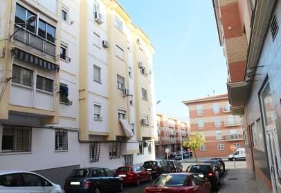 Apartament a calle La Albuera, Mérida, nº 5