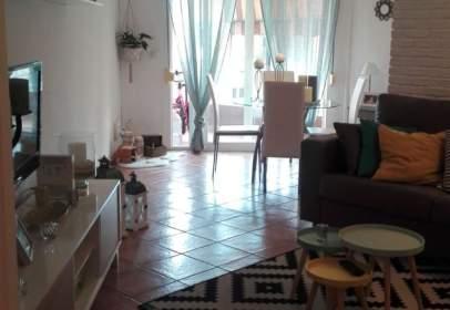 Apartamento en calle D'aragó