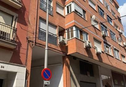 Garaje en calle Olivares, nº 16