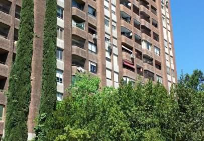 Apartamento en Avenida del Brasil