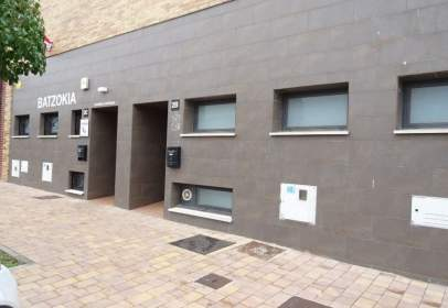 Commercial space in calle Ojarbe
