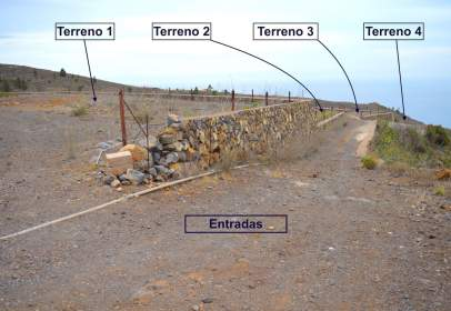 Terreny a calle Diseminado Cercado del Pino, nº 33