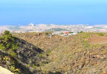 Land in calle Diseminado Cercado del Pino, nº 33