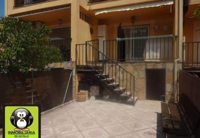 Apartamento en calle de los Rosales, nº 88