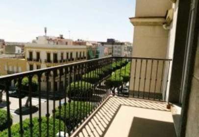 Apartamento en El Real