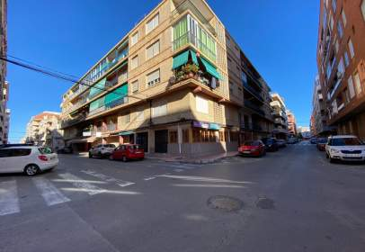 Local comercial a calle San Miguel de Salinas, nº 6