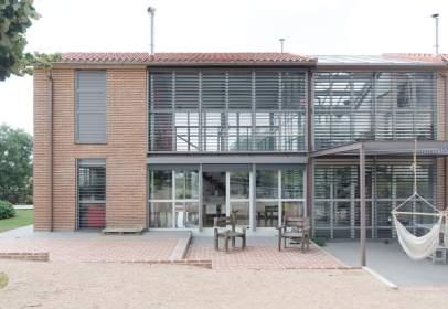 House in Carretera de Segovia, nº 12
