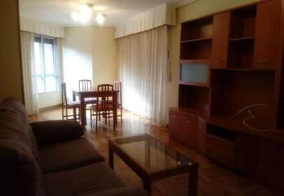 Apartment in calle Santiago