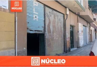 Local comercial en calle de Albacete, nº 8