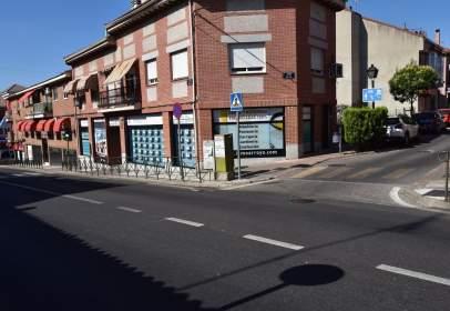Local comercial en calle de La Fuente, nº 1