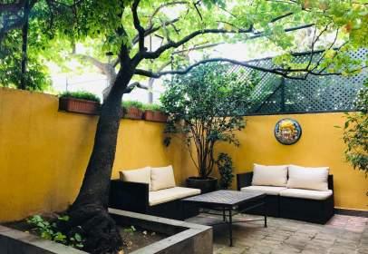 Casa en Chamartín