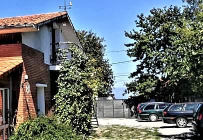 House in calle Quintueles de Capellana, nº 21