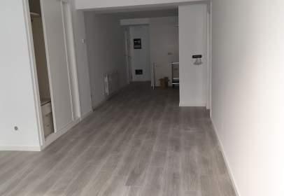 Apartamento en calle Doctor Teixeiro
