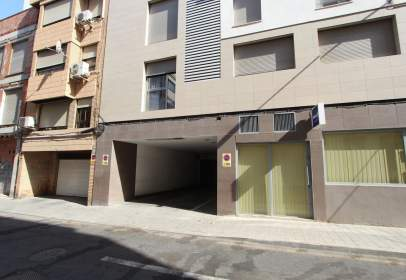 Apartment in calle Cardenal Belluga, nº 21
