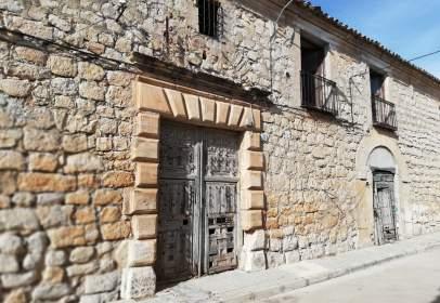 Casa en calle de La Nieve, nº 8