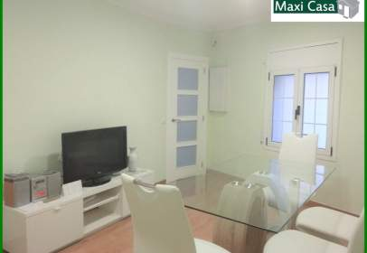 Apartment in Carrer de l'El·lipse