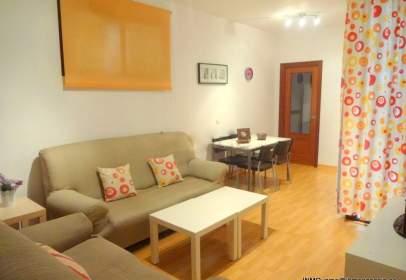 Apartment in calle María Auxiliadora