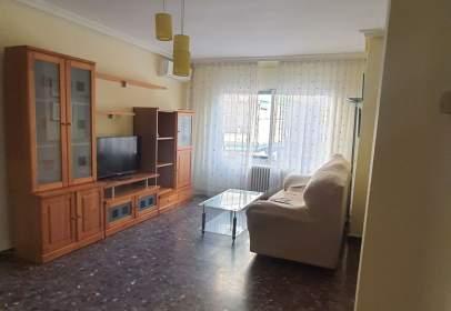 Apartamento en calle Estación Viacrucis