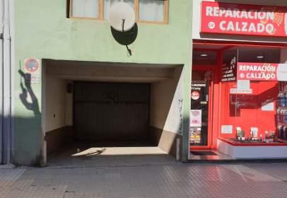 Garatge a calle Félix Antón Burgos, nº 1