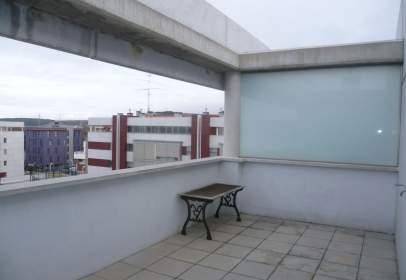 Penthouse in calle de Rosalía de Castro