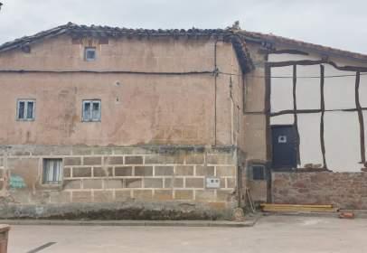Finca rústica en Villasur de Herreros