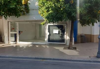 Local comercial en calle Casablanca, 6
