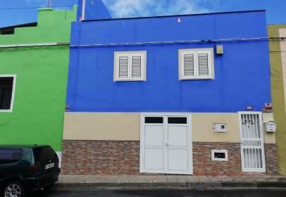 Casa a calle Cruz Verde