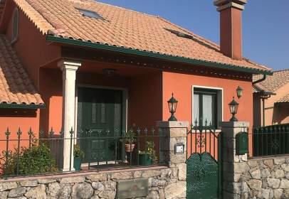 Casa en calle Villa de Suso
