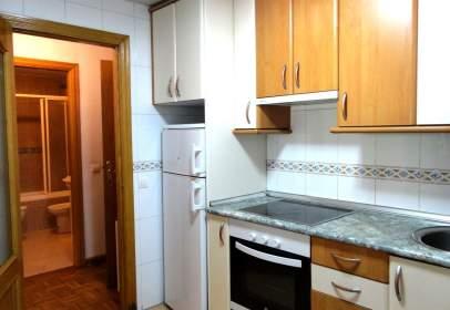 Apartamento en calle de Arias de Miranda, nº 107