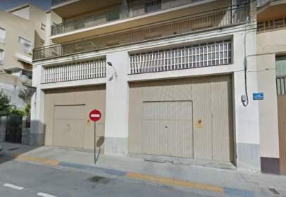 Garage in calle de Santa Teresa Jornet, 14