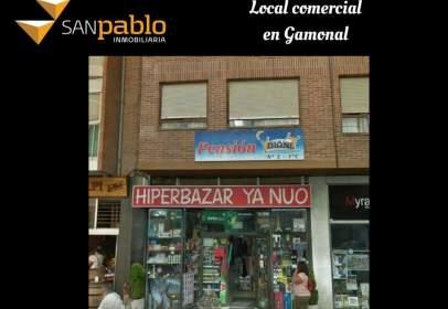 Local comercial a calle Arzobispo de Castro