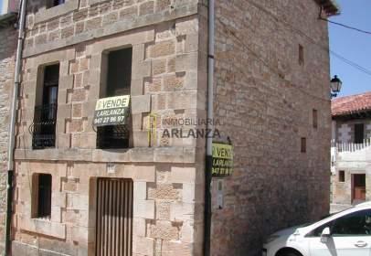 Casa en Mecerreyes