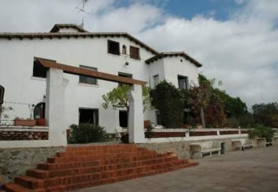 Casa en calle Caramar