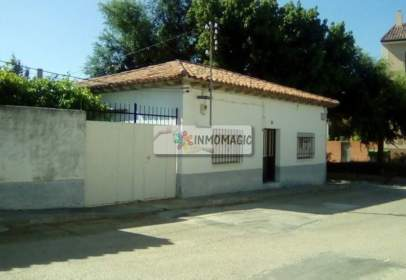 Casa adossada a Santa Cruz del Retamar