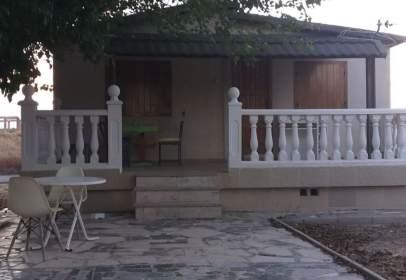 Casa a calle de Borja