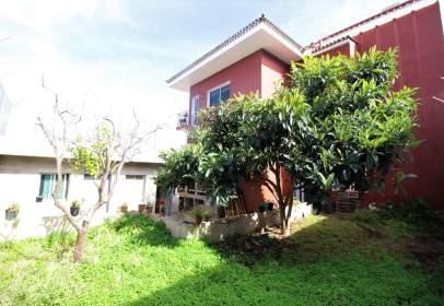 Casa en calle El Natero