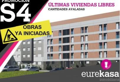 Apartment in calle Juan Pablo II