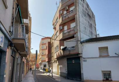 Apartment in calle de Adriano, 13, near Calle Capitán Francisco de Almaraz